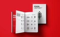 10 libros de cocina con un diseño espectacular