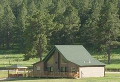 Cabin vacation rental in Hill City, SD, USA from VRBO.com! #vacation #rental #travel #vrbo