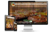EL VIEJO CAMILO: Diseño web para restaurante.