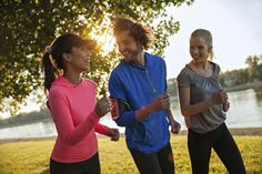 Your 8-Step Guide to the Run-Walk Method