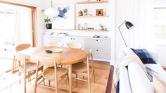 Inside Out - Reno Rumble Week 2 | Scandi bright living room