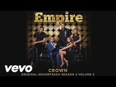 Empire Cast - Crown (Audio) ft. Jamila Velazquez, Raquel Castro, Yani Marin - YouTube