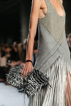 Proenza Schouler | Spring 2015 Ready-to-Wear Collection |