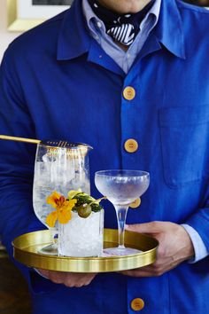 Check out these martini riffs from bars like Whitechapel, Interval at Long Now, Sauvage, Slowly Shirley and more. Cocktails Made With Gin, Classic Cocktails, Food Menu, A Food, Slushie Machine, Martini Recipes, Cocktail Making, Wine List, Slushies
