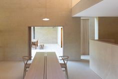 John Pawson . Detached Houses . St Tropez  (27)