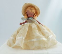 Storybook doll blonde by bluemooncollectibles 30 00 more bisque doll