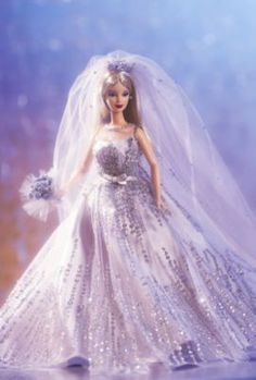 Millennium Bride™ Barbie® Doll   more-special-occasion   The Barbie Collection