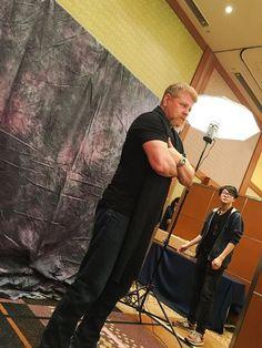 Michael Cudlitz at #HollyConTokyo Shinagawa Prince Hotel on December 29-30, 2016 in Tokyo, Japan #thewalkingdead #twd #thewalkingdeadseason7 #twdfamily #twdfinale #amc #walkingdead #rickgrimes #andrewlincoln #norman #normanreedus #daryl #dixon #michonne #chandler #chandlerriggs #carl #carlgrimes #carol #negan #lucille #maggie #glenn #love