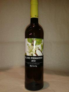 Vino blanco Blanc Primavera