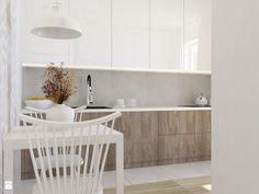 Kuchnia - zdjęcie od The Origin - Interior Design - Kuchnia - The Origin - Interior Design