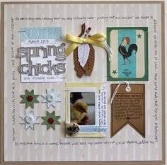 jbs inspiration - by Jenni Hufford - a grid within a grid