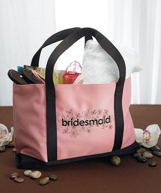 gift for bridesmaids - Google Search