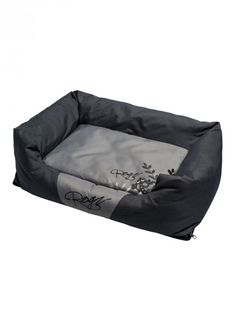 Rogz Bed - Silver Gecko Spice Pod   apetslife.co.za Pet Life, Cat Food, Dog Food Recipes, Blankets, Beds, Spices, Plush, Silver, Cat Feeding