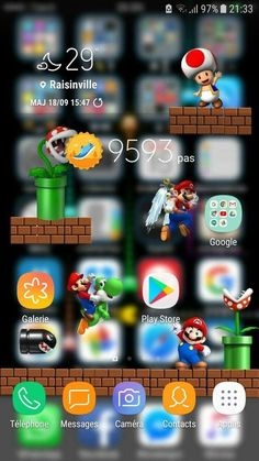 idea of ​​mario wallpaper. Ps Wallpaper, Iphone Homescreen Wallpaper, Apple Wallpaper Iphone, Disney Phone Wallpaper, Cartoon Wallpaper, Mobile Wallpaper, Dont Touch My Phone Wallpapers, Pretty Wallpapers, Joker Images