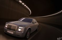 Rolls-Royce Drophead Coupé by Ahmed Althani on 500px