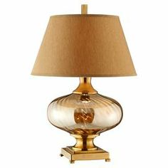 Doncaster Table Lamp