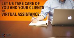 Clients can get cranky, they usually do. Let us deal with them while you do something you are good at. Call us at +1(213) 559 7223 or visit  to learn about our Virtual Assistance services. #virtual #assistant #seo #services #USA
