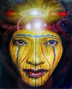 Theta léčení – síla slov a myšlenek Spine Problems, Modern Art, Contemporary Art, Tarot, Spine Surgery, Body Organs, Theta, Healer, Halloween Face Makeup