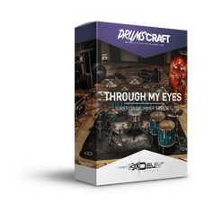 Album-ready Superior Drummer 3 preset for rock/metal productions. Mixed 100% inside Superior Drummer 3. No additional plugins are required. Works in any DAW or standalone Superior Drummer 3 app. You will receive an SD3P (project) file. No complicated installation. It also works great with your e-drums. One click - great sound! Required SDX / EZX SOUND SAMPLE: DAW: Any DAW or standalone SD3VST instruments: Toontrack Superior Drummer 3 (Death & Darkness SDX)VST Plugins:None Reasons to buy my S Sound Samples, Dream Theater, Taken For Granted, Darkness, Drums, Instruments, Death, App, Drum
