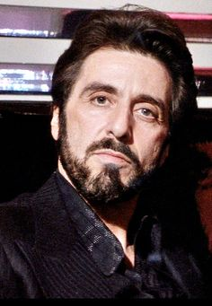 """""""The dream don't come no closer by itself. We gotta run after it now.""""- Carlito """"Charlie"""" Brigante, Carlito's Way #lessonsfromthemob #godfatherspizza"""
