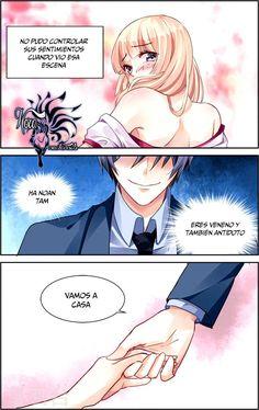 Best Wedding Capítulo 30 página 8 - Leer Manga en Español gratis en NineManga.com