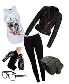 """Untitled #115"" by the-purple-unicorn ❤ liked on Polyvore"