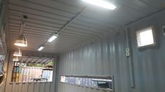 cafe container bandung - Cafe Container
