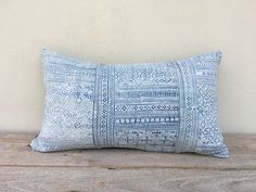 Retro Ethnic Textile Cotton Hand Block Print by orientaltribe11