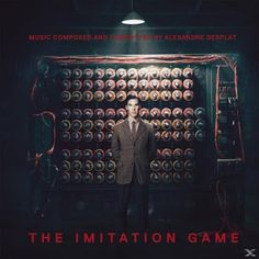 The Imitation Game - 2014