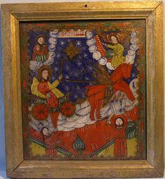 Christian Art, Painting, Catholic Art, Painting Art, Paintings, Painted Canvas, Drawings
