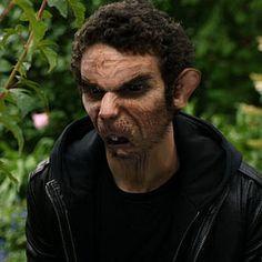 Grimm creatures | grimm rat piper