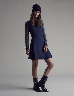 Pinko - love the dress