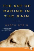 """A dog who speaks, the thrill of competitive racing, a heart-tugging storyline, and best of all - the fact that it is a meditation on humility and hope in the face of despair. An engagingly unique novel"""
