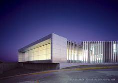 Instituto de enseñanza obligatoria en Galisteo, Cáceres Arquitectos: MGM arquitectos