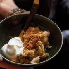 ... Slumps on Pinterest | Blackberry cobbler, Tarts and Apple brown betty