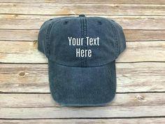Custom Hat, Womens hat, monogrammed hat, monogram hat, monogrammed cap, custom, womens baseball cap, bridesmaids hats, bridesmaid gift