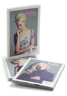Lula Magazine Issue 15
