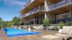 Residencial Costa Marinsa, Costalita, Brand New Contemporary apartments