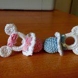 Ciucci piccoli nascita