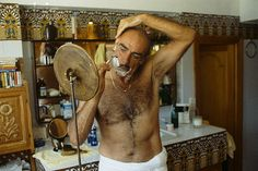 Can anyone ID this shaving cream? (Sean Connery) | Badger & Blade