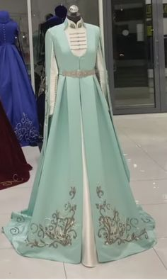 Indian Gowns Dresses, Modest Dresses, Nice Dresses, Hijab Style Dress, Dress Outfits, Fashion Dresses, Gorgeous Wedding Dress, Beautiful Dresses, Classy Outfits