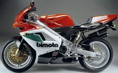 Bimota 500 V Due