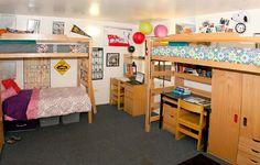 16 Triple Dorm Ideas Triple Dorm Dorm College Dorm Rooms