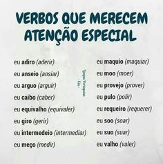 Build Your Brazilian Portuguese Vocabulary Portuguese Grammar, Learn To Speak Portuguese, Learn Brazilian Portuguese, Portuguese Lessons, Portuguese Language, Learn Spanish Free, Learning Spanish, Verbo To Be, Common Quotes