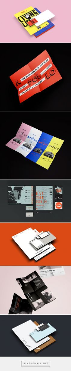 Branding Concepts - OTHER STUDIO...
