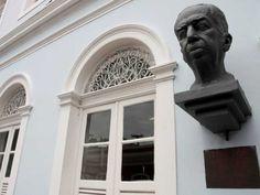Casa de Manuel Bandeira recebe o projeto Saraus em Pasárgada