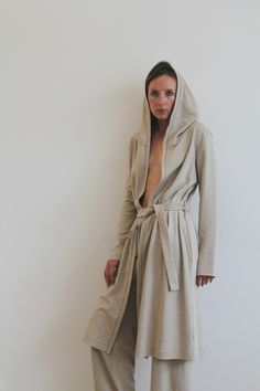 loungewear   Morningcoat
