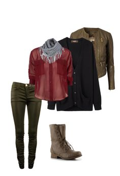 loveee fall fashion