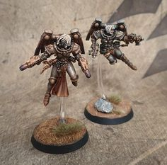 40k Sisters Of Battle, Mini Paintings, Figs, Warhammer 40k, Helmets, Gaming, Miniatures, Couple, Inspiration