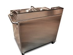 Stainless Steel Sink Cart